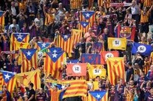 Le FC Barcelone a demandé le report de son match