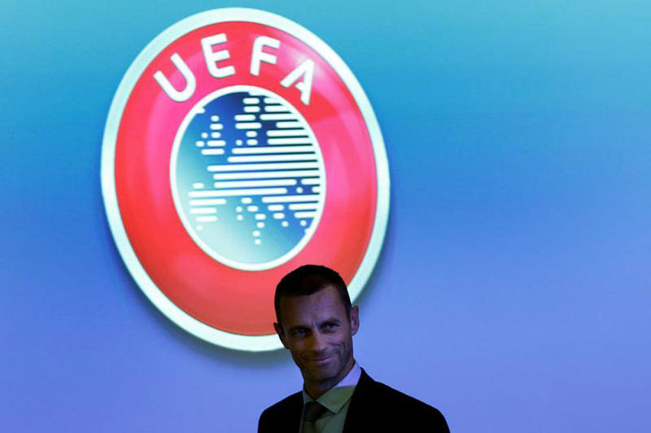 Une nouvelle version du fair-play financier adoptée par l'UEFA