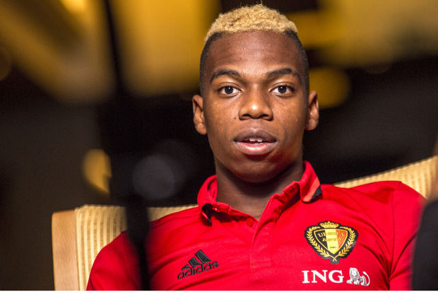 Charly Musonda Jr en prêt au Celtic Glasgow