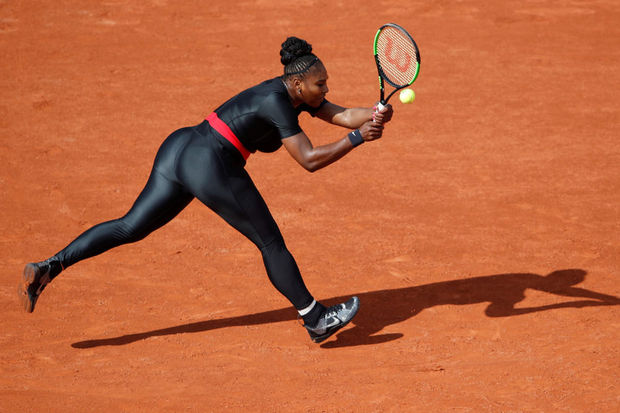 Serena Williams, forfait pour son 8e de finale face à Maria Sharapova