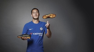Eden Hazard : une PME multinationale