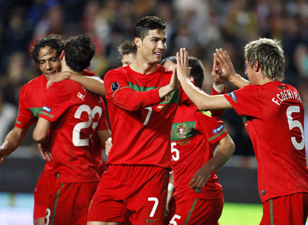 Qualification pour la coupe du monde les barragistes - Qualification portugal coupe du monde ...