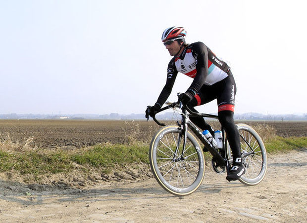 Fabian Cancellara accusé de tricherie technologique