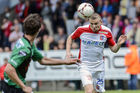 Tour Final de D2 : Mouscron peut-il monter ?