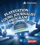 PlayStation Young Journalist Program