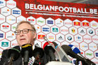 L'Union belge de football annonce une vingtaine de licenciements