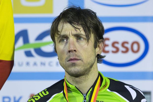 Cyclo-cross : Patrick Gaudy décéde dans un accident de la route à Mont-Saint-Guibert
