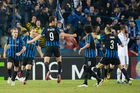 Europa League : Le Club Bruges inflige sa 1e défaite à Besiktas 2-1 face un club belge