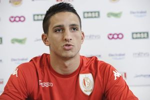 Anthony Knockaert : le plus Belge des Français ?