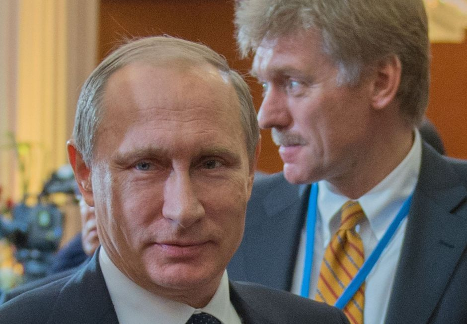 "Le Kremlin dénonce le maintien ""injuste"" de la suspension de la Russie"