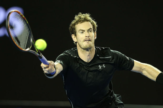 Carnet rose: Andy Murray papa d'une petite fille