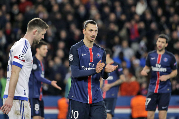 Le PSG prend une option (et un but) contre Chelsea