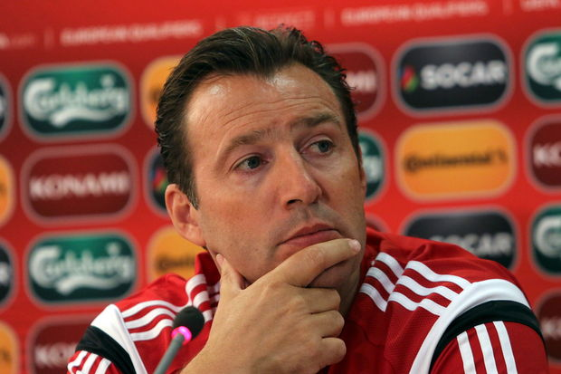 Diables: Kabasele, la surprise du chef Wilmots ?