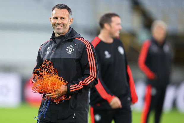 Ryan Giggs va quitter Manchester United après 29 ans