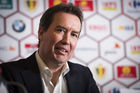 L'Union belge de football se sépare de Piet Huys et William Wouters