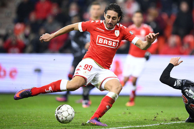 Jupiler Pro League: le Standard (2-1 contre Mouscron) à 2 points du top 6