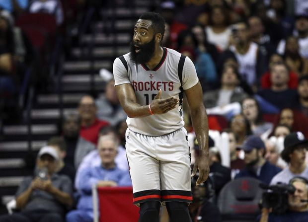Houston fait douter Cleveland, rien ne va plus à New York et Chicago