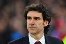 Premier League - Middlesbrough se sépare de son entraîneur Aitor Karanka