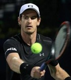 ATP Miami - Andy Murray, blessé au coude, forfait, Djokovic incertain