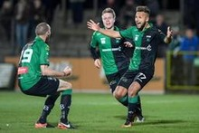 Proximus League - Le Cercle bat Lommel et fait un grand pas vers le maintien