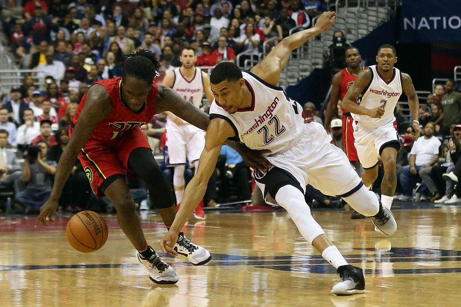 NBA: Washington Wizards reprend la main, Boston aussi