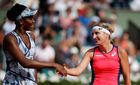 Timea Bacsinszky élimine Venus Williams et file en quarts