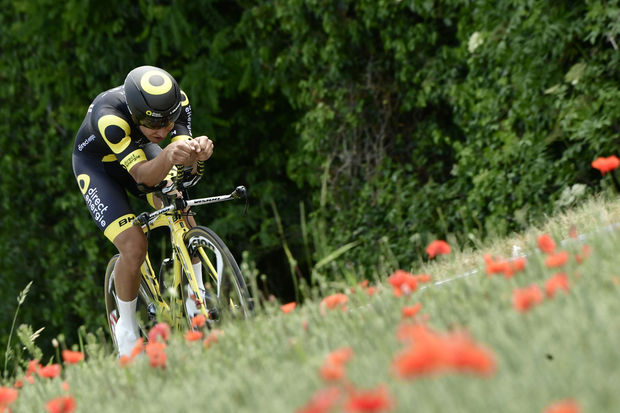 Tour de France: Coquard évincé de Direct Energie