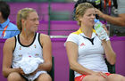 Kim Clijsters accompagnera Yanina Wickmayer durant Wimbledon
