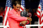 Nadal décroche son 16e tournoi du Grand Chelem en remportant l'US Open